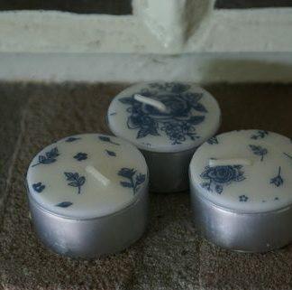 kaarsjes-blauwe-roosjes